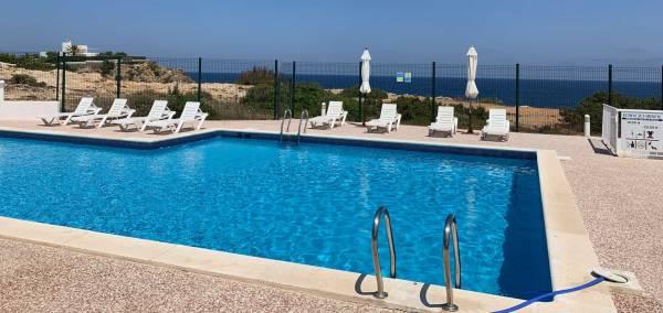 Apartamento primera línea en Ibiza